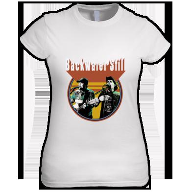 Women's Backwater Still 80s Style