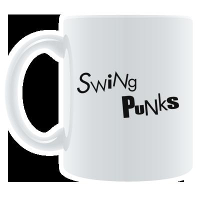 Swing Punks Logo