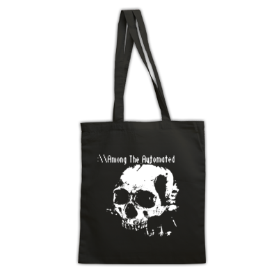 ATA Skull - Totebag - Various Colors