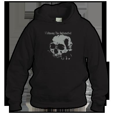 ATA Skull - Hoodie - Various Colors