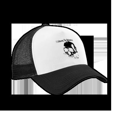 ATA Skull - Hat