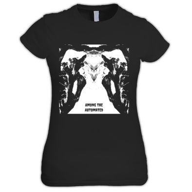 Symmetric Art 2 Girl's Tee