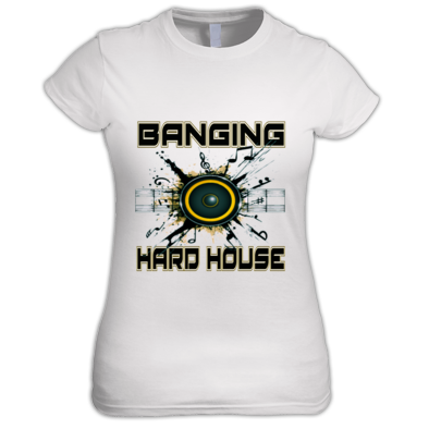Banging hardhouse women's