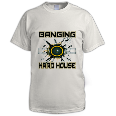Banging hardhouse men's