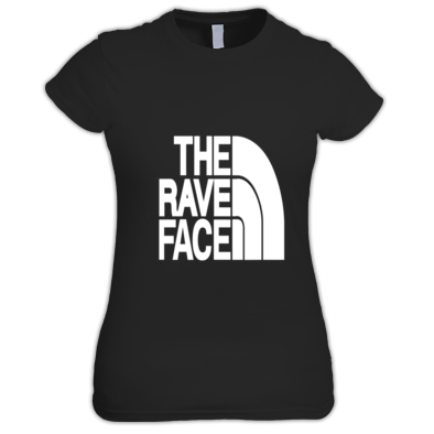 The Rave Face Women's
