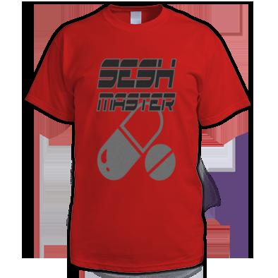 Sesh Master Men's t shirt's