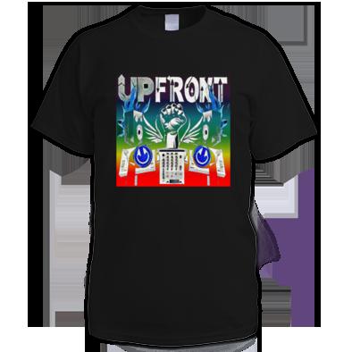 UPfront Designer t shirt