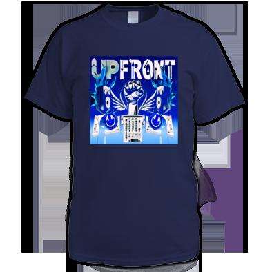Upfront Designer Blue