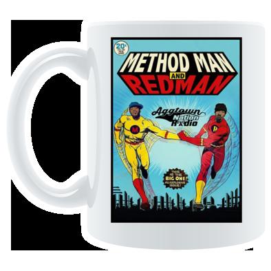 """AggtownNationRadio Redman & Methodman"""