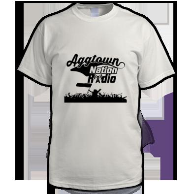 """AggTown Nation Radio"""