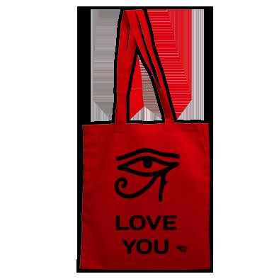 """""""Eye Love You"""""""