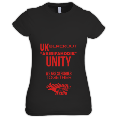 """UK BlackOut"""