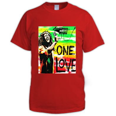 Marley : One Love