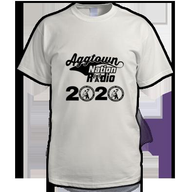 Aggtown Nation Radio 2020