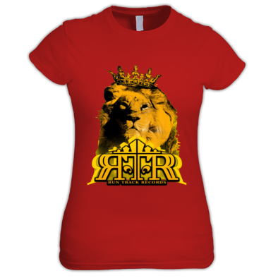 Golden Lion RTR Shirt