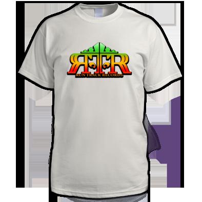 Rasta RTR Logo Shirt