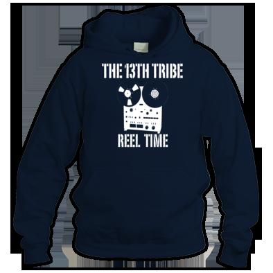 Reel Time Hoodie