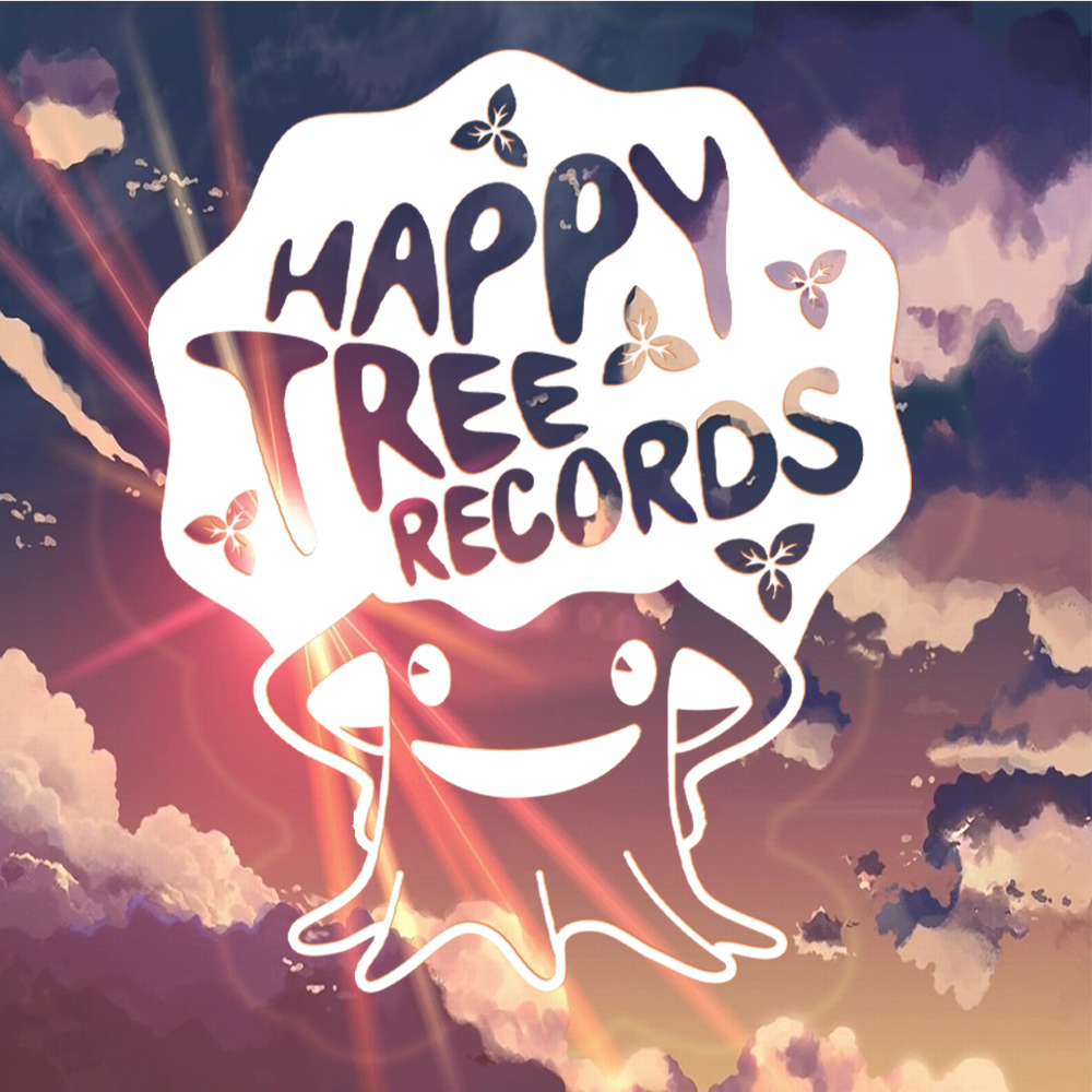 Happy Tree Records/ Vizual