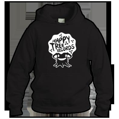 happytreelogo hoodie
