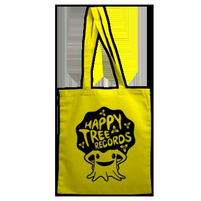 happytreelogoblack bag