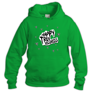 happytreelogo2 hoddie