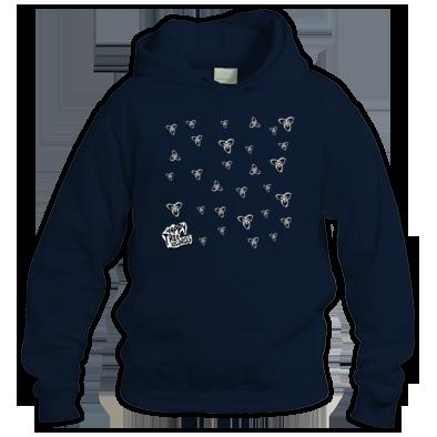 happytreelogo3 hoodie