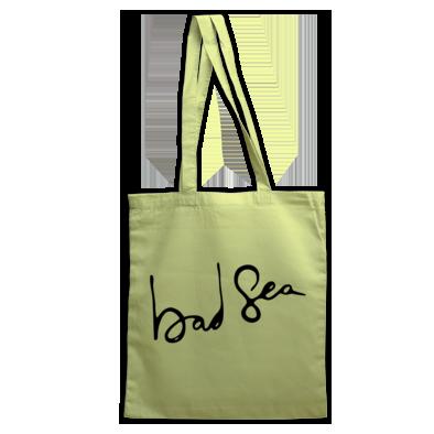 Bad Sea logo