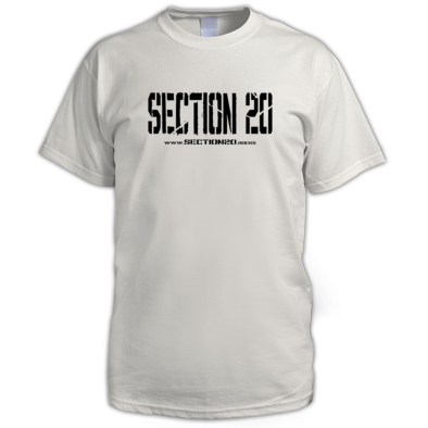 Men's Section 20 Tee