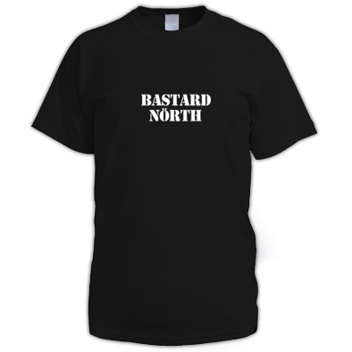 Bastard North Logo