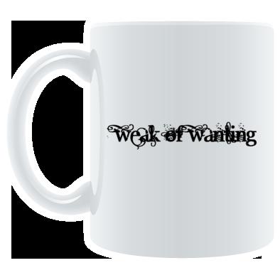Weak Of Wanting Logo
