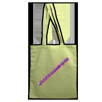 Synthmachine Logo - Tote Bag