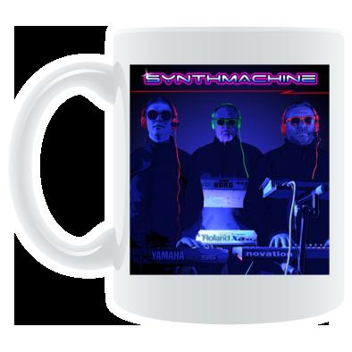 Synthmachine Mug