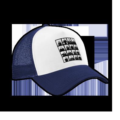 Scott Chapman The Process Hat