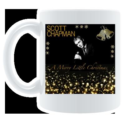 Scott Chapman A Merry Little Christmas
