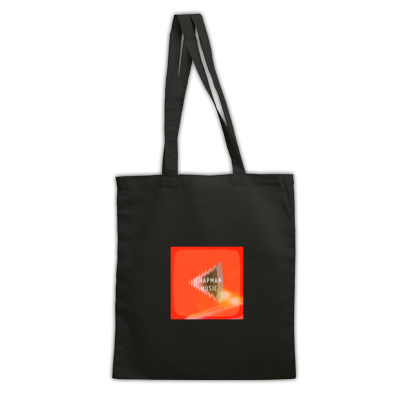 Chapman Music Logo Bag