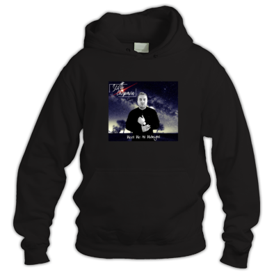 Scott Chapman - Meet Me At Midnight Album Cover Hoodie