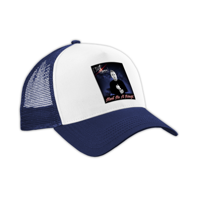 Scott Chapman - Meet Me At Midnight - Album - Official Baseball Hat