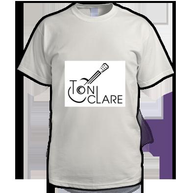 Toni Clare Logo