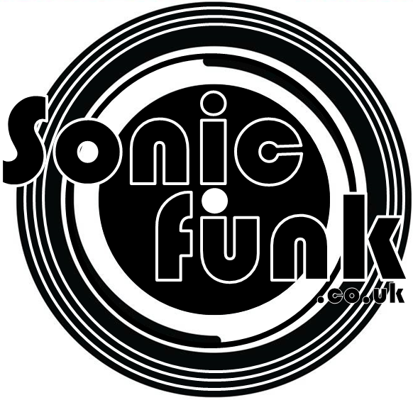 SONIC FUNK