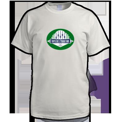 TripleCrest Logo T-Shirt GRN