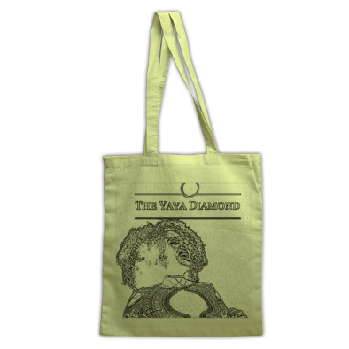 The Yaya Diamond Tote Bag