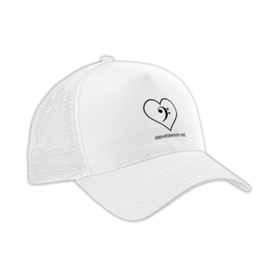 Bass Heart Cap