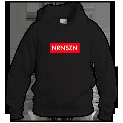 NRN/SZN Hoodie