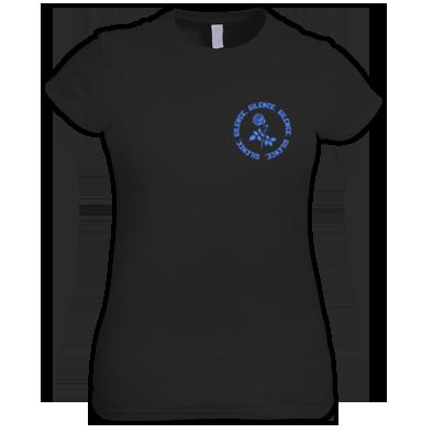 Silence Women's Shirt