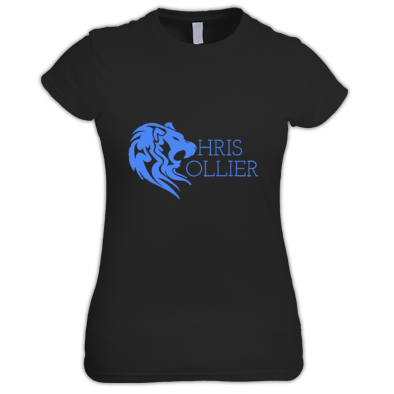 Chris Collier Women's Shirt