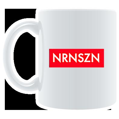 NRN/SZN Mug