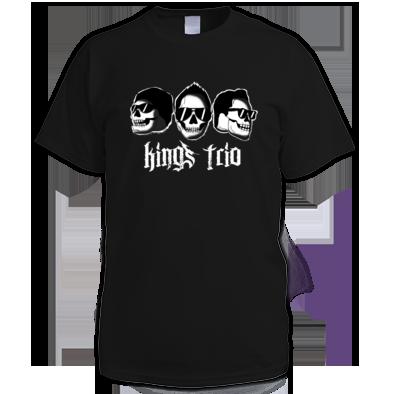 Kings Trio Logo Men's