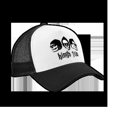 Kings Trio Logo Hat