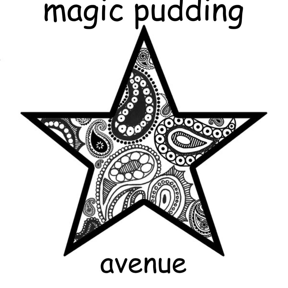 Magic Pudding Avenue