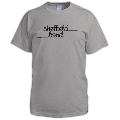 Sheffield Band T-Shirts